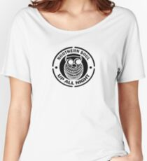 Northern Soul Women's Relaxed Fit T-Shirt