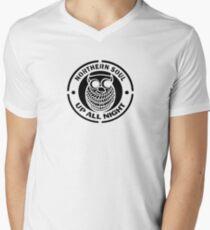 Northern Soul Men's V-Neck T-Shirt