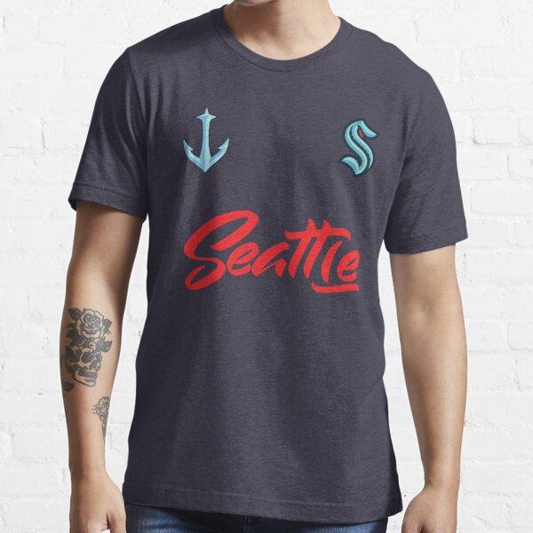 Seattle Kraken shirt Essential T-Shirt