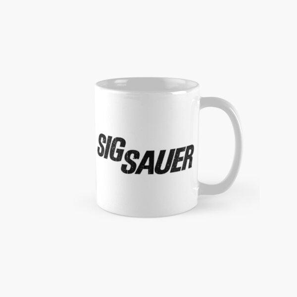 Sig Sauer Firearms Classic Mug