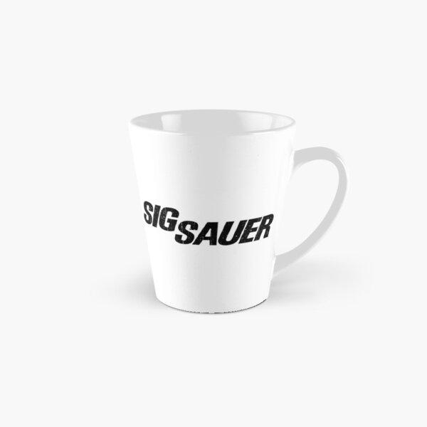 Sig Sauer Firearms Tall Mug