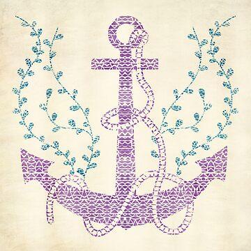 Tribal Nautica II by pamegallegos