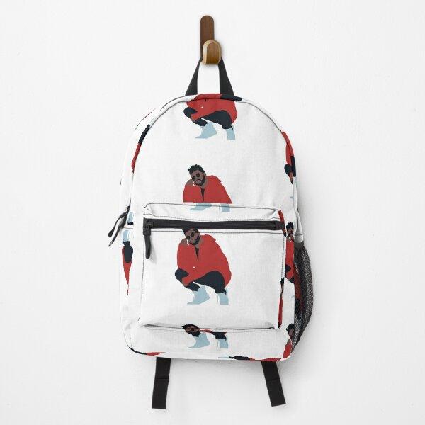 Starboy Backpack