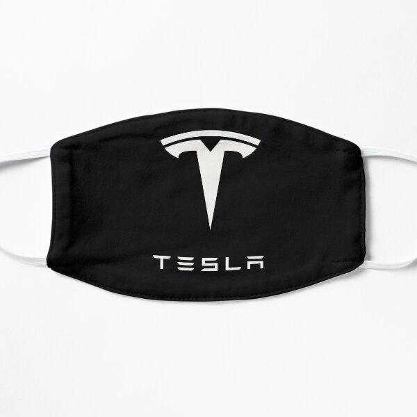 Tesla Logo Mask