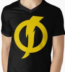 System Shock II: Electric Boogaloo Men's V-Neck T-Shirt