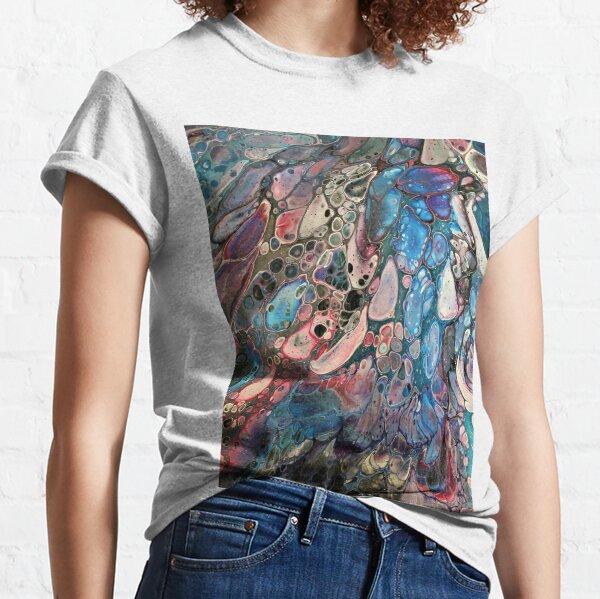 Waterfall in my Dreams Classic T-Shirt