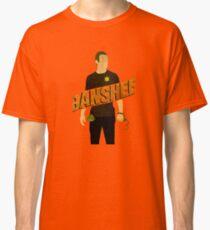 Banshee - Lucas Hood Classic T-Shirt