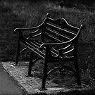 Waiting... by RonanH