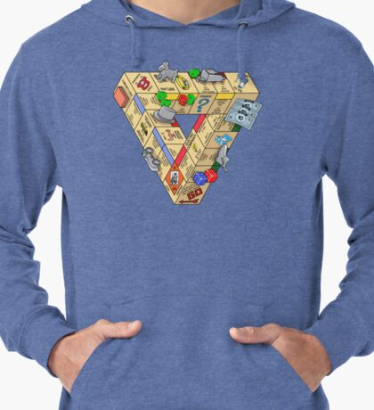 The Impossible Board Game Lightweight Hoodie