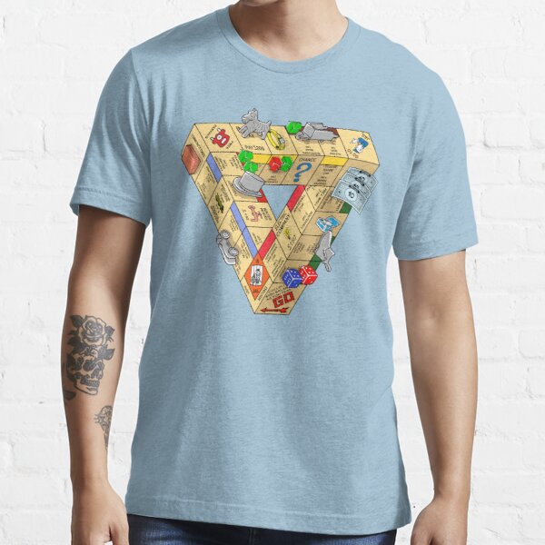 The Impossible Board Game Essential T-Shirt