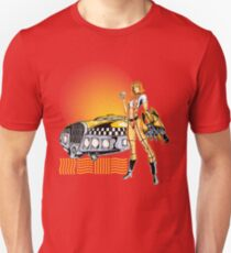 5th Element T-Shirt