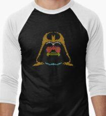 Darth Brite Men's Baseball ¾ T-Shirt