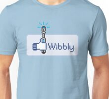 Wibbly Unisex T-Shirt