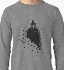 The Crow Lightweight Sweatshirt