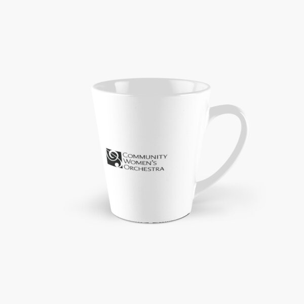 CWO Soiree 2020 - Grand Pause No. 1 Tall Mug