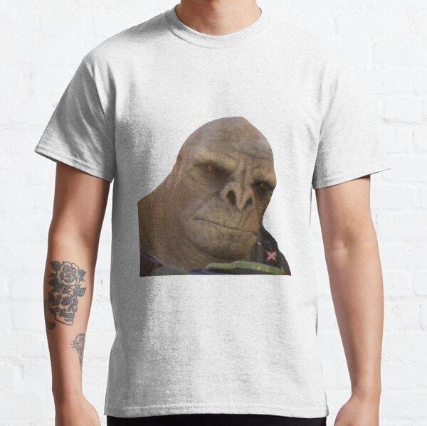 Craig halo brute meme Classic T-Shirt