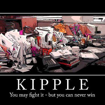 Kipple by PaliGap