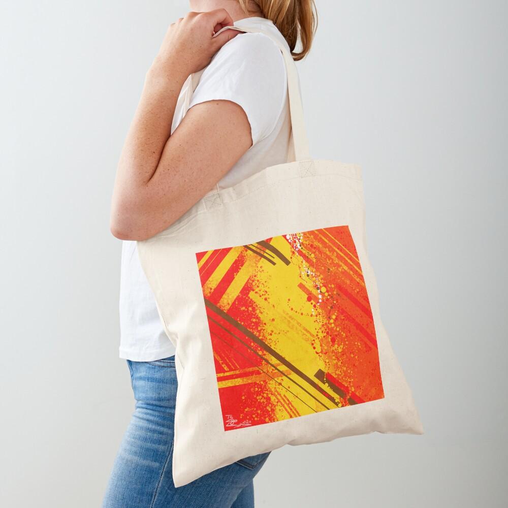 Sunny Daze Tote Bag