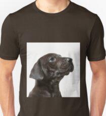 Great Dane Portrait T-Shirt