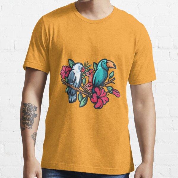 Lovebirds Essential T-Shirt