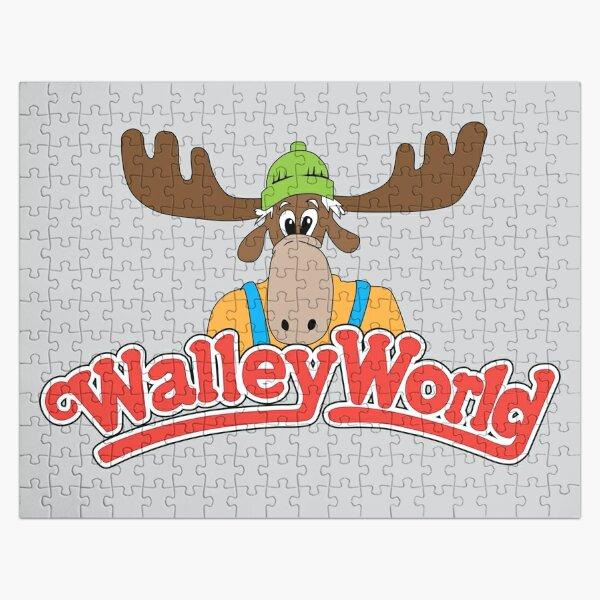 Walley World Jigsaw Puzzle