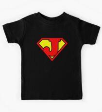 Super J Kids Tee
