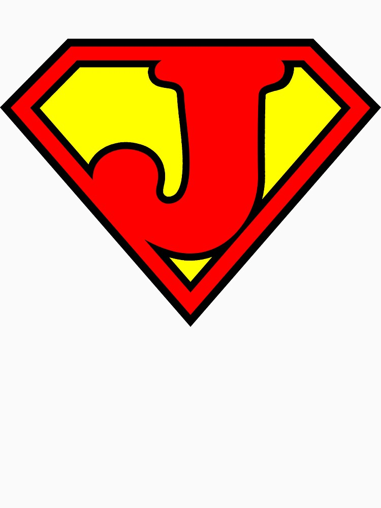 Super J | Unisex T-Shirt