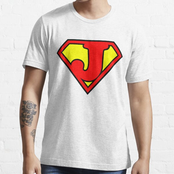 Super J Essential T-Shirt
