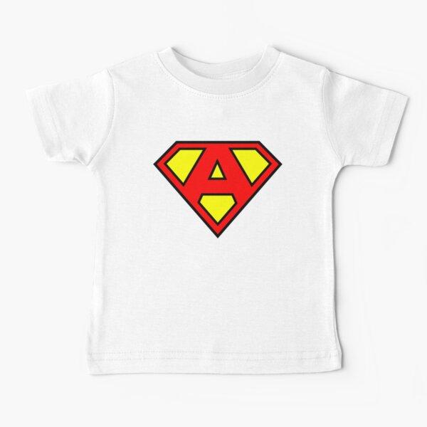 Super A Baby T-Shirt