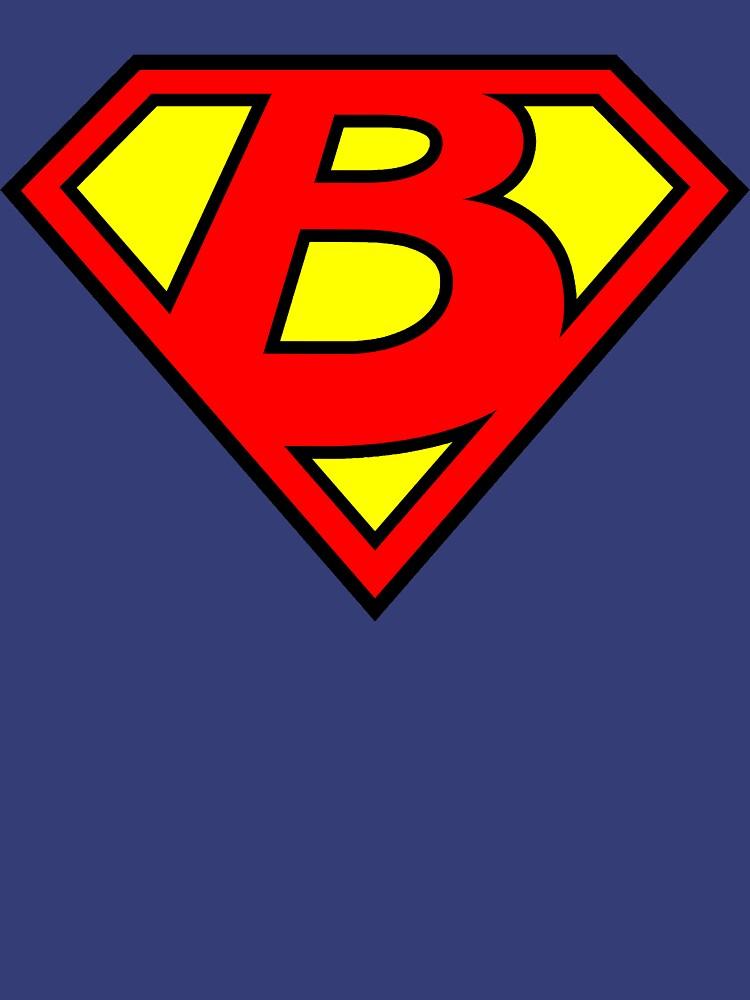 Super B | Unisex T-Shirt