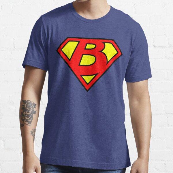 Super B Essential T-Shirt