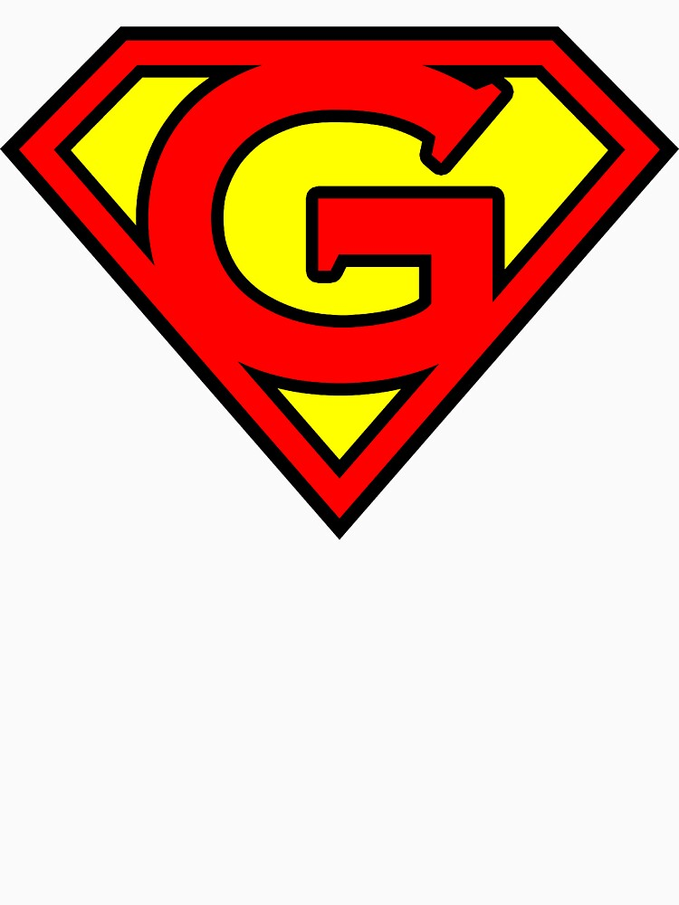 Super G | Unisex T-Shirt