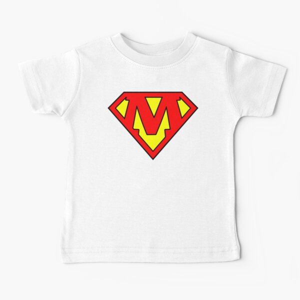 Super M Baby T-Shirt