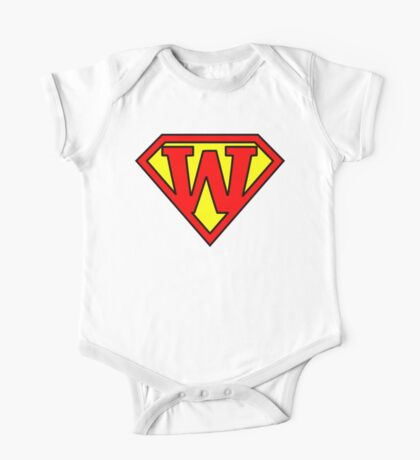 Super W Kids Clothes