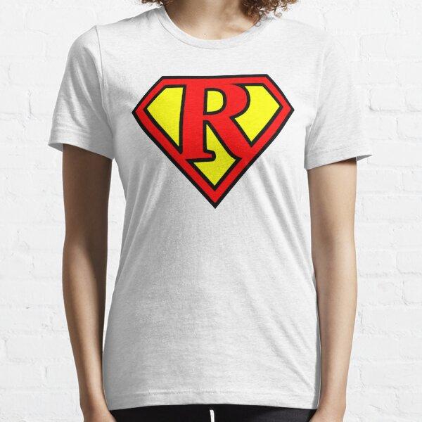 Super R Essential T-Shirt