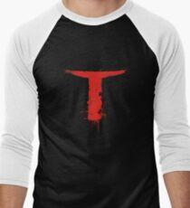 BOUNTY HUNTER Men's Baseball ¾ T-Shirt