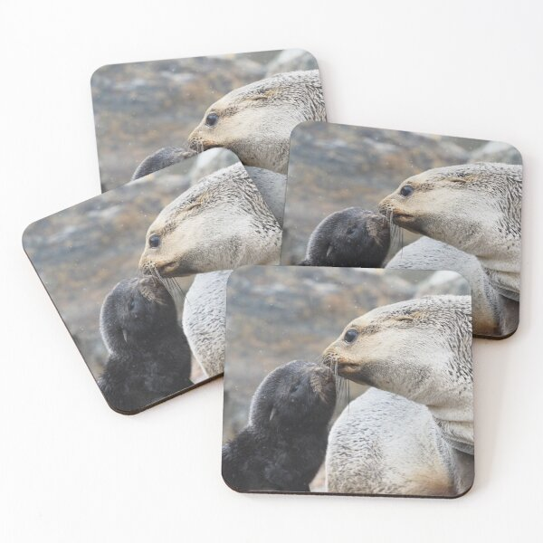 Mother Love Coasters (Set of 4)