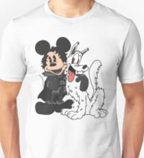 Jon Snow Mickey T-Shirt