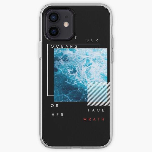 Amphitrite iPhone Soft Case