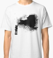 New York Tagger  Classic T-Shirt