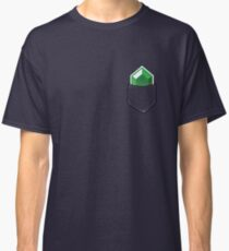 RUPEE in your POCKET Classic T-Shirt