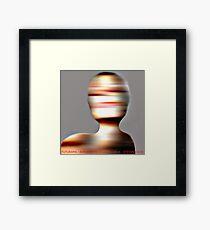 futurama Framed Print