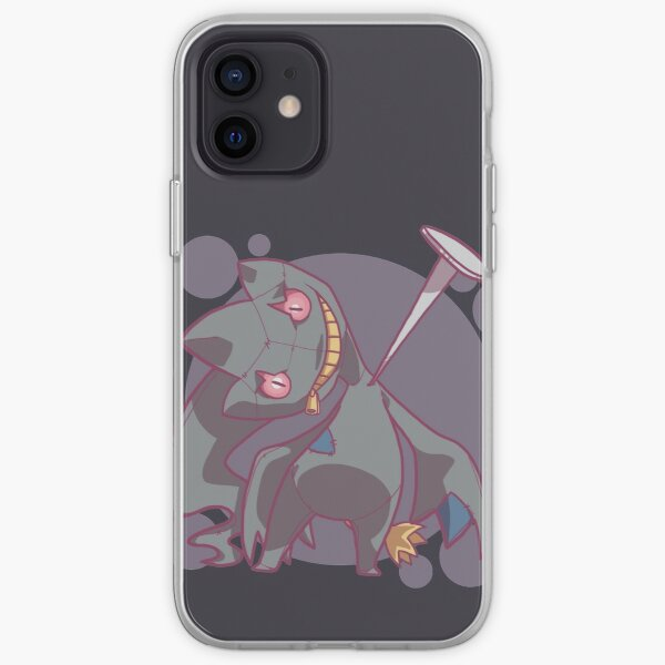 #354, The Marionette Pokemon iPhone Soft Case