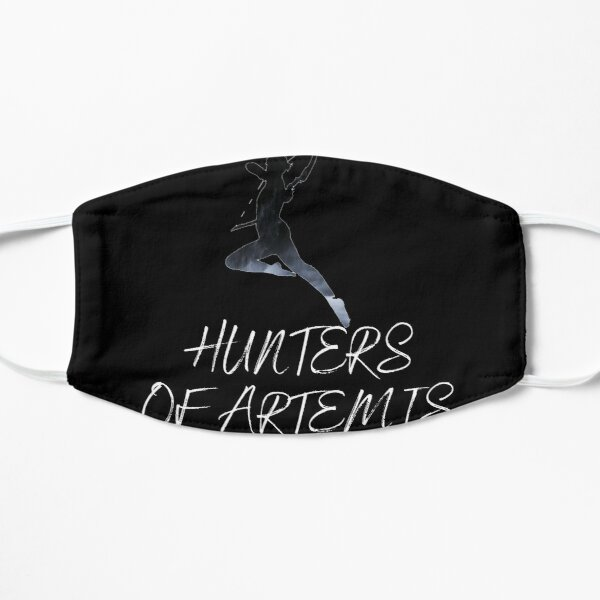 Hunters of Artemis Mask
