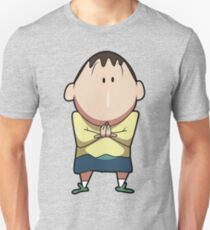 Boo from Shin-chan Unisex T-Shirt