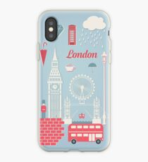 Being London   iPhone Case