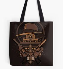 Fortune & Glory Tote Bag
