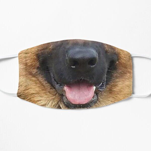 German Shepherd Mask