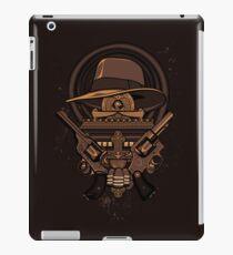 Fortune & Glory iPad Case/Skin