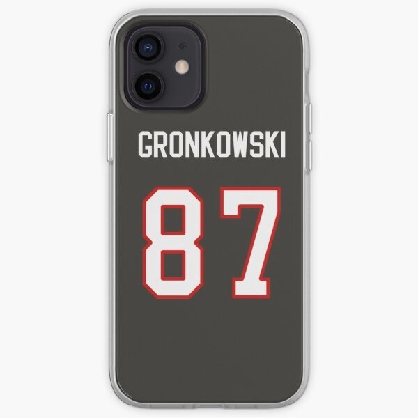 Rob Gronkowski iPhone cases & covers | Redbubble